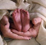 Baby Feet Jan 22, 2010 Ad